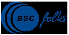 BSC Folks Logo